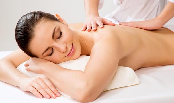 massage dos à Poitiers
