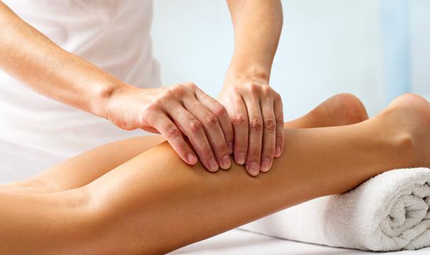 Massage bien-être à Poitiers