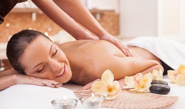 Massage relaxant à Poitiers